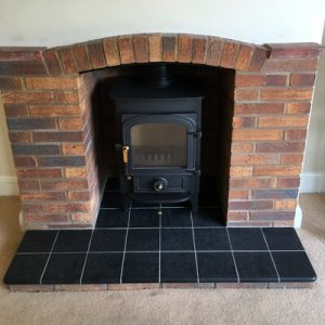 Norfolk Town and Country Stoves